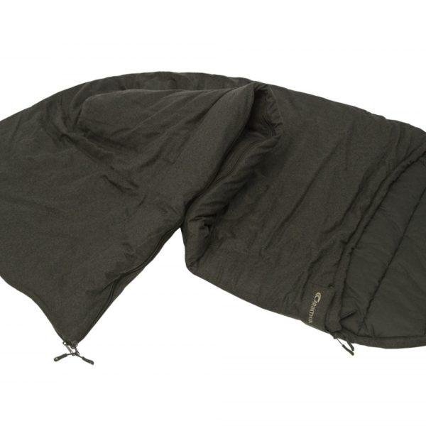 Loden sovepose