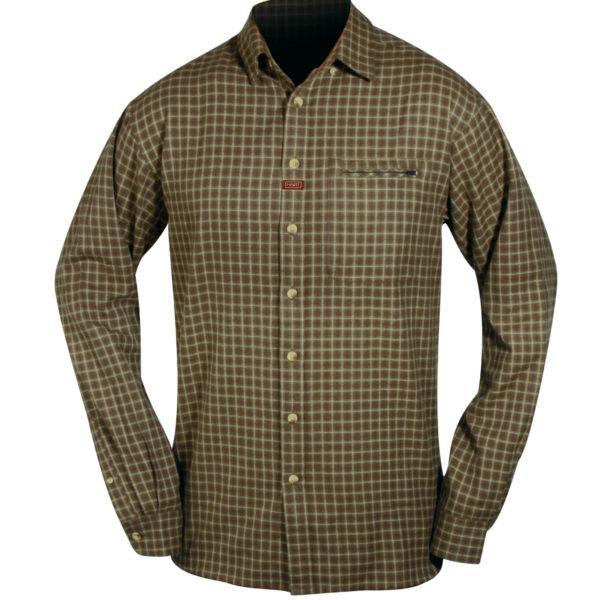Skjorter og t-skjorter