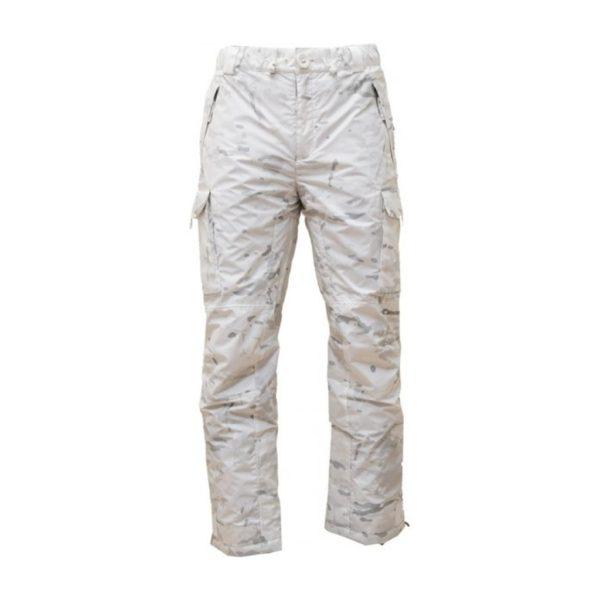 Vatterte bukser