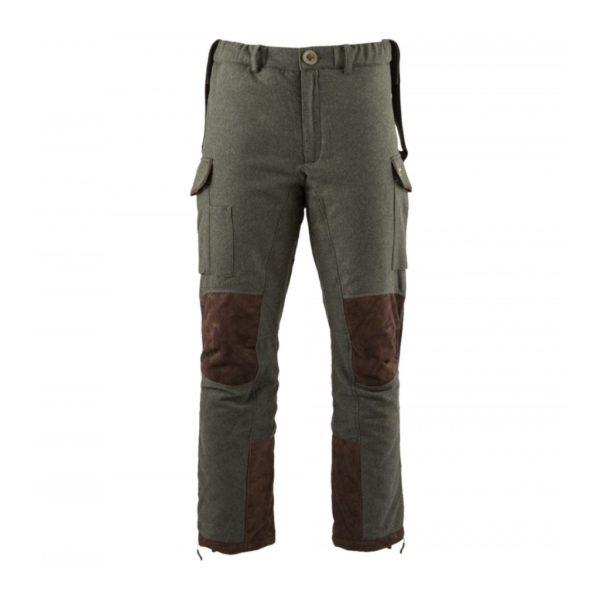 Loden bukser